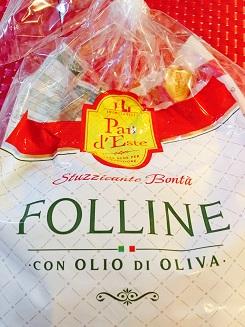 Folline Pan D