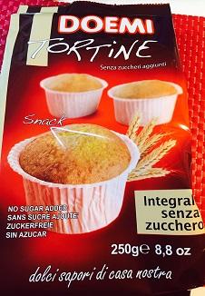 Tortine Doemi - lattosio 0% Image