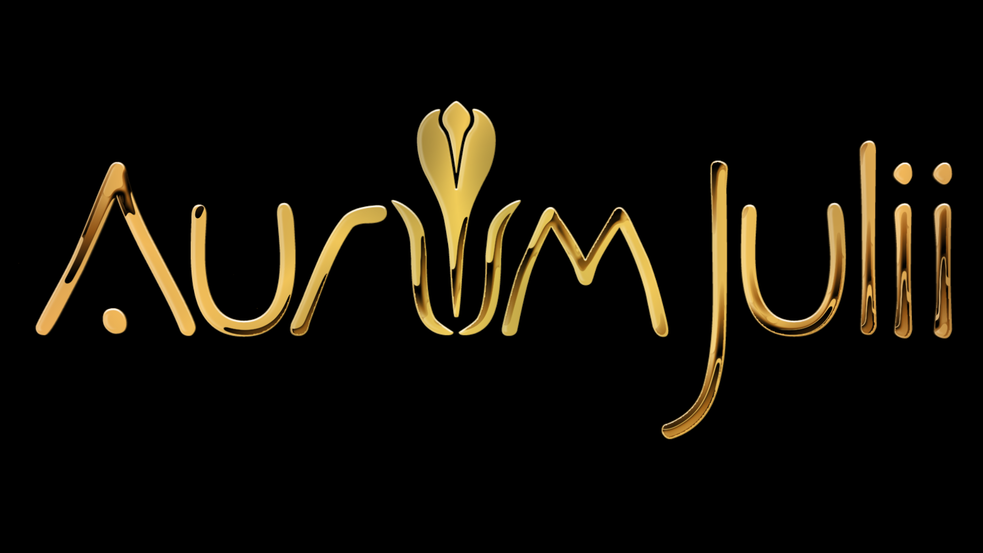 logo aurum julii