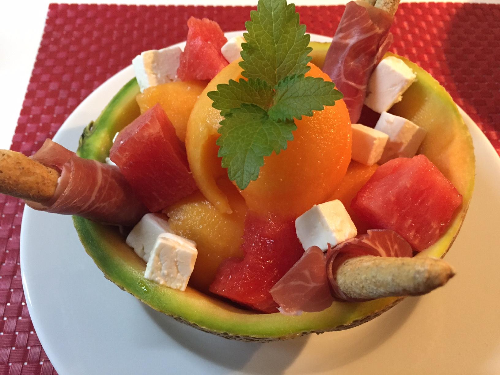 Frutta fantasia