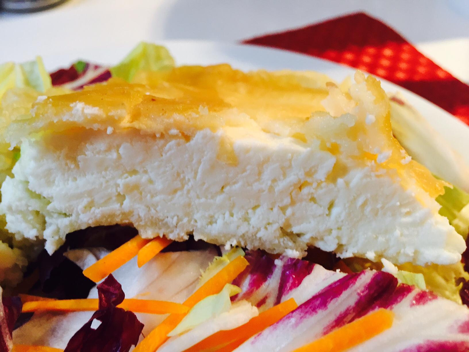 Seitan in pastella alla birra