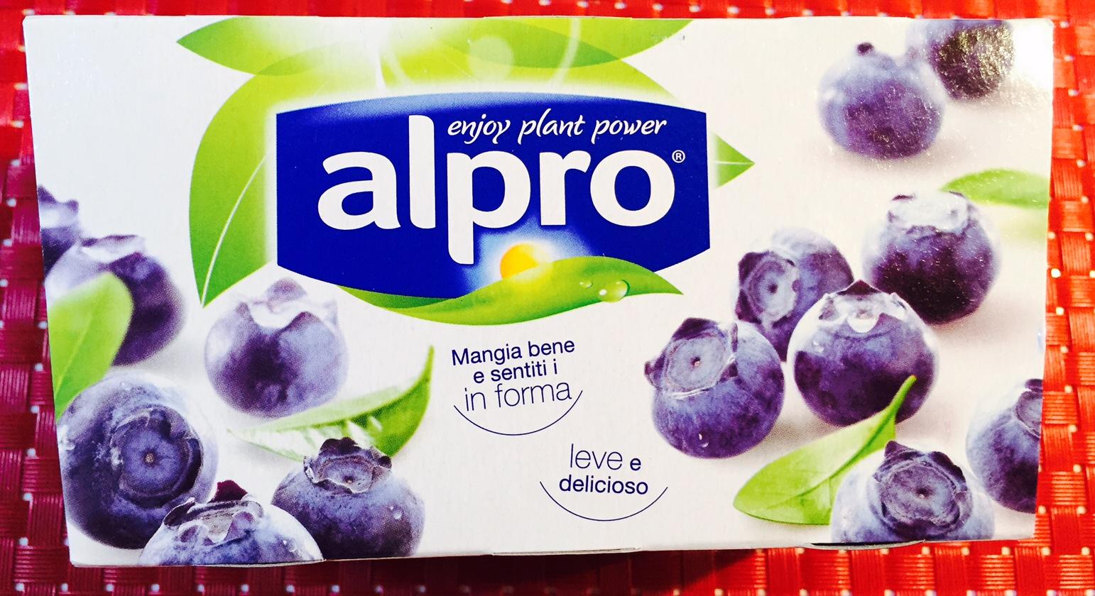 Yogurt Alprò - lattosio 0% Image