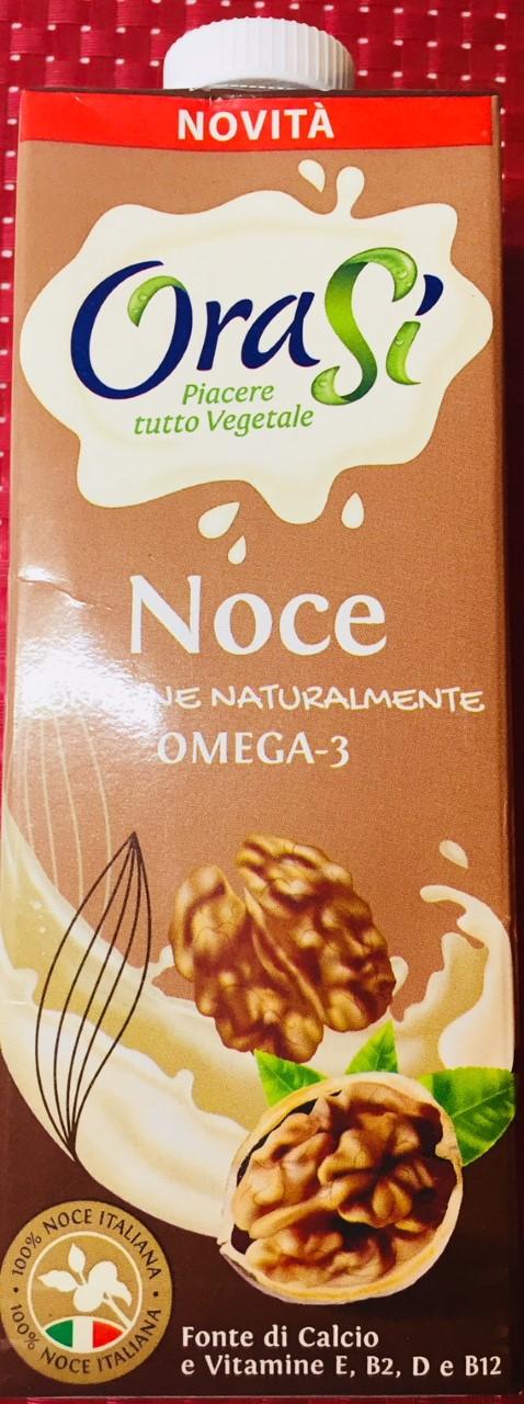 Bevanda di noce Orasì - lattosio 0% Image