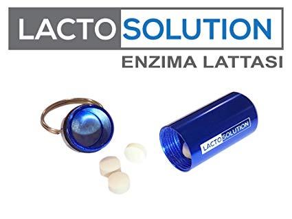 lactosolution