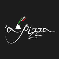 logo a pizza