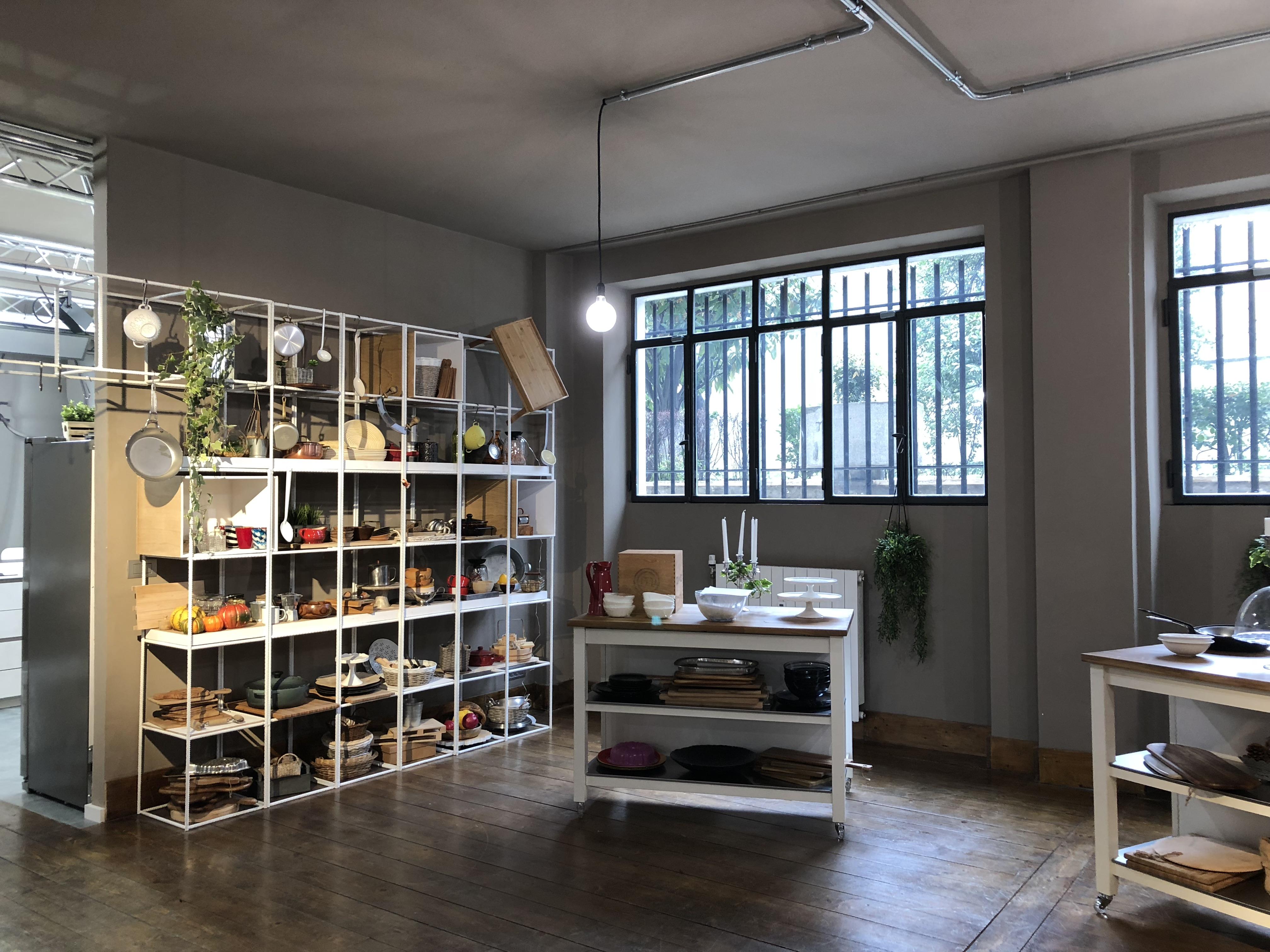 Sonia's Factory di Sonia Peronaci
