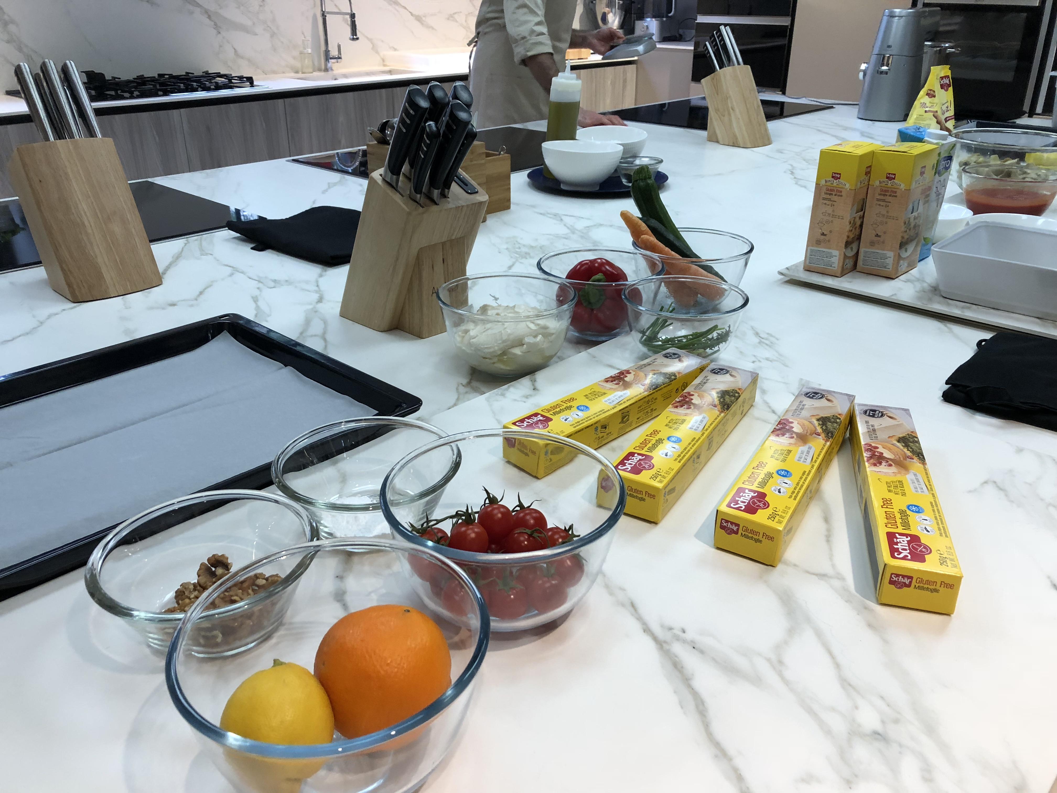 In cucina con Sonia Peronaci