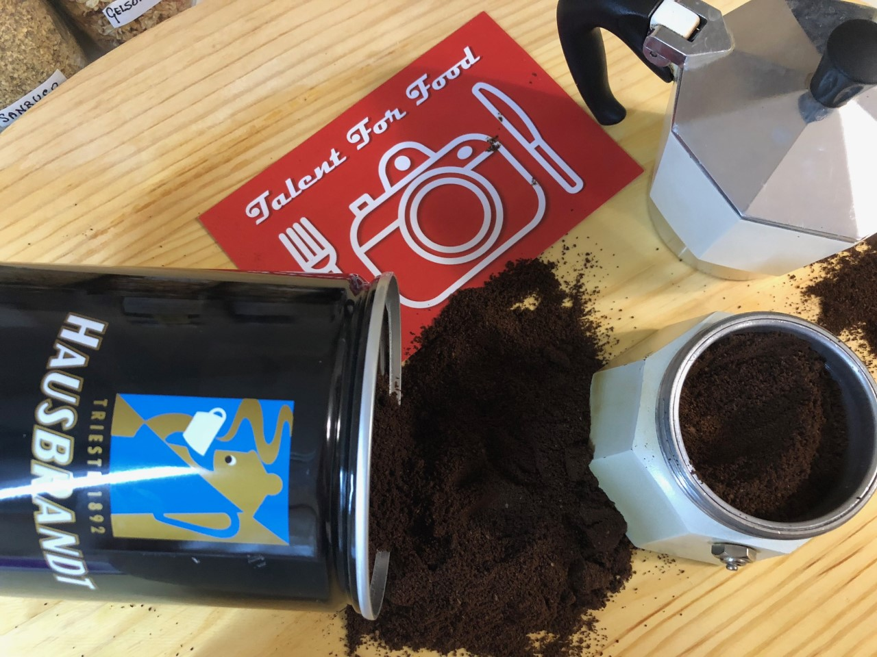 caffè Hausbrandt