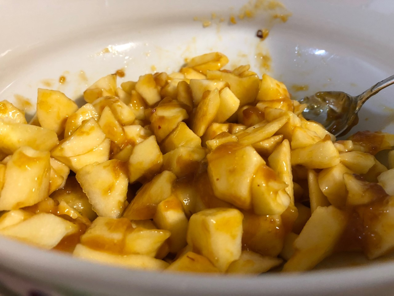 Torta di mele MELE