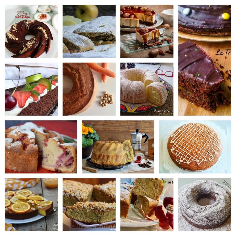 cake day: quando le torte lactosefree
