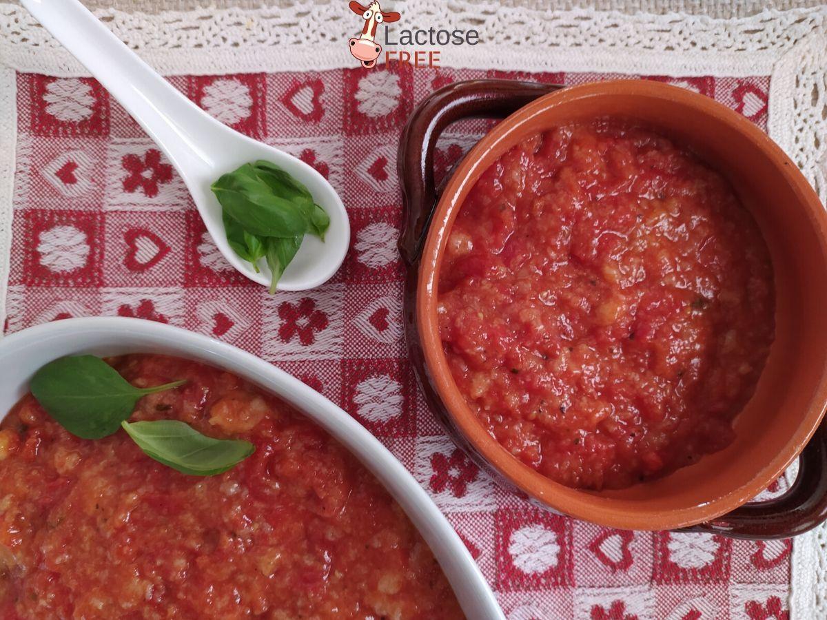 Ricetta pappa al pomodoro toscana